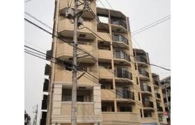 1DK Mansion in Oguchidori - Yokohama-shi Kanagawa-ku