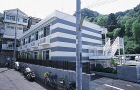 1K Apartment in Hojo - Daito-shi