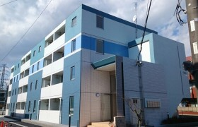 1LDK Mansion in Akutsu - Kawasaki-shi Takatsu-ku