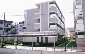 川崎市高津區末長-1K公寓大廈