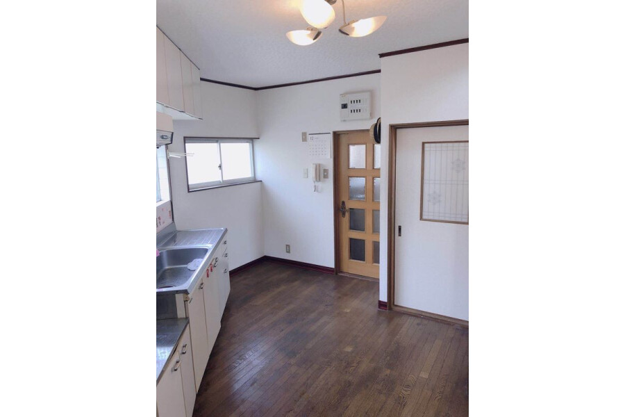 3LDK House to Buy in Habikino-shi Living Room