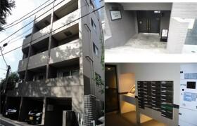 1K Mansion in Gotokuji - Setagaya-ku