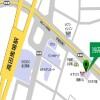 1K Apartment to Rent in Toshima-ku Access Map