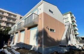 1K Apartment in Tokiwadaira jinyamae - Matsudo-shi