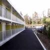 1K Apartment to Rent in Hamura-shi Exterior