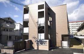 1K Mansion in Hirata - Ibaraki-shi