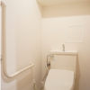 3LDK Apartment to Rent in Chuo-ku Toilet