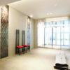在中央區內租賃1DK 公寓大廈 的房產 入口大廳