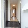 1K Apartment to Rent in Fukuoka-shi Nishi-ku Entrance