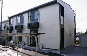 1K Apartment in Ofuna - Kamakura-shi
