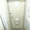 1K Apartment to Rent in Yokohama-shi Kanagawa-ku Entrance