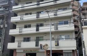 1DK Mansion in Eirakucho - Yokohama-shi Minami-ku