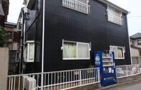 1R Apartment in Takanedai - Funabashi-shi