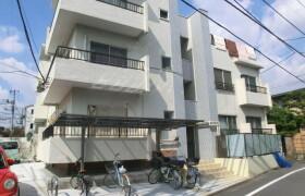 2K Mansion in Kamitakada - Nakano-ku
