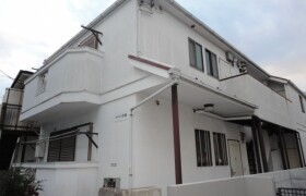 世田谷區三宿-2DK公寓