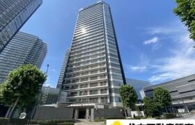 横浜市西区みなとみらい-2LDK{building type}