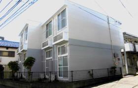 杉並区和泉-1K公寓