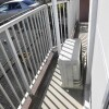3DK Apartment to Rent in Nakano-ku Balcony / Veranda