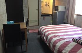 1R Apartment in Ojicho - Osaka-shi Abeno-ku
