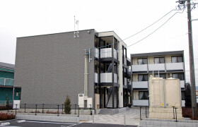 1K Mansion in Mamejima - Nagano-shi