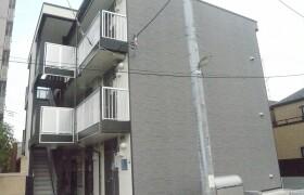 练马区富士見台-1K公寓