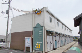 1K Apartment in Umada - Kanzaki-gun Fukusaki-cho