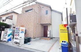 3LDK House in Kokuryocho - Chofu-shi