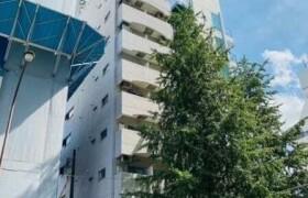1R {building type} in Sendagaya - Shibuya-ku