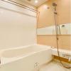 在港區內租賃1LDK 公寓大廈 的房產 浴室