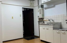大阪市中央区谷町(6〜9丁目)-3DK独栋住宅