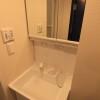 1K 아파트 to Rent in Adachi-ku Washroom