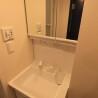 在足立区内租赁1K 公寓 的 盥洗室