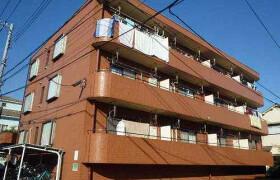 2DK Mansion in Kamata - Ota-ku