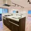 1LDK Apartment to Buy in Shinagawa-ku Kitchen