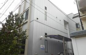 1K Apartment in Nakamagome - Ota-ku