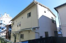 1LDK Terrace house in Minamikarasuyama - Setagaya-ku