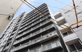 1DK Mansion in Higashinihombashi - Chuo-ku
