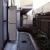 1K Apartment to Rent in Osaka-shi Ikuno-ku Equipment