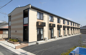 1K Apartment in Motomachi - Kazo-shi