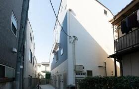 世田谷区 瀬田 1LDK アパート