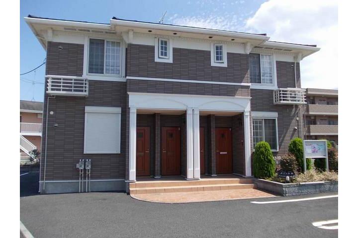 1LDK Apartment to Rent in Odawara-shi Exterior