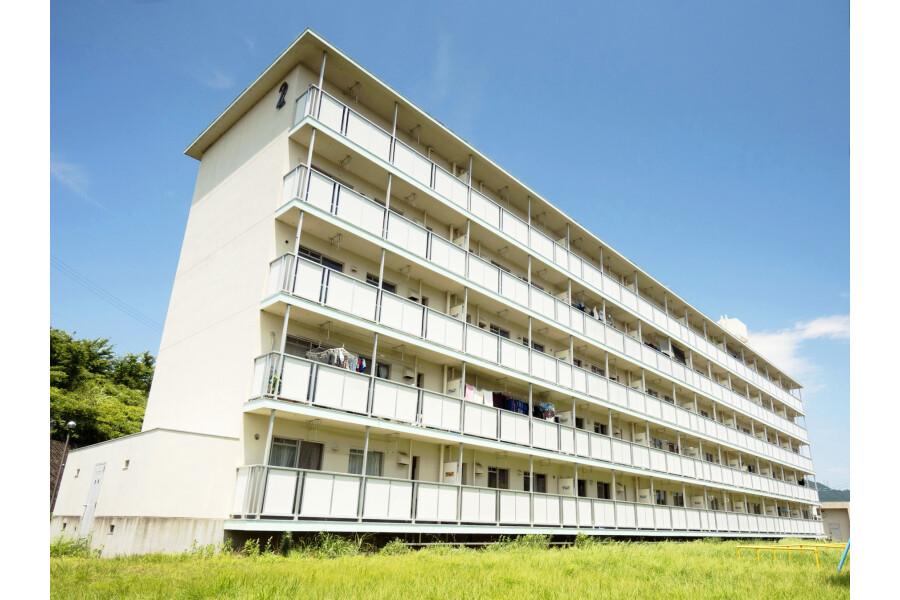 2DK Apartment to Rent in Hamamatsu-shi Kita-ku Exterior