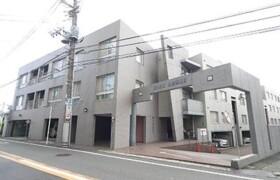 3LDK Mansion in Kamiikedai - Ota-ku