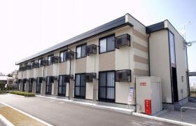 1K Apartment in Uocho(sonota) - Hikone-shi