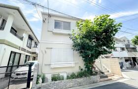 1R Apartment in Oi - Shinagawa-ku