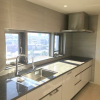3LDK Apartment to Rent in Minato-ku Kitchen
