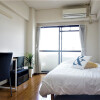 1R Apartment to Rent in Kyoto-shi Sakyo-ku Room