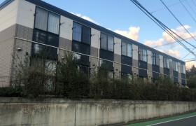 1K Apartment in Wajirohigashi - Fukuoka-shi Higashi-ku