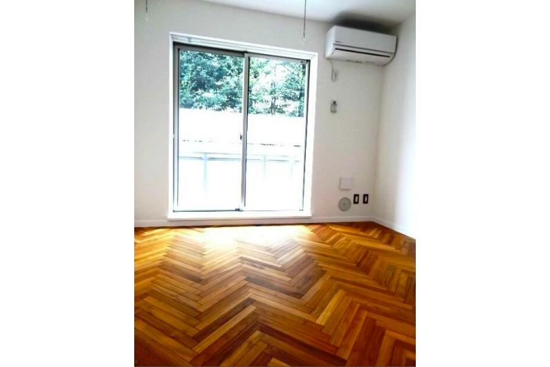 1R Apartment to Rent in Setagaya-ku Living Room