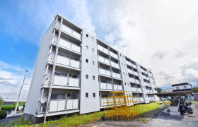 2K Mansion in Nakamuramachi - Chichibu-shi